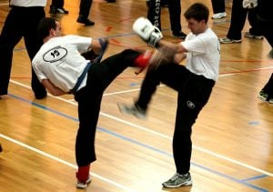 What to Expect at a Krav Maga Class