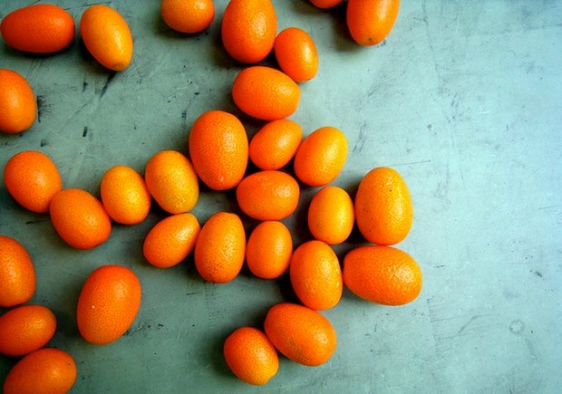 Kumquats: The Tiny Fruit With a Healthy Dose of Personality
