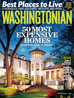 May 2012 Cover