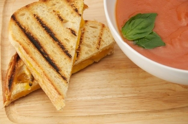 April Is National Grilled Cheese Month; Here's Where to Eat One