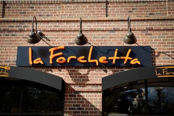 What Does La Fourchette Think of La Forchetta?