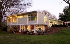 Hollin Hills House & Garden Tour This Saturday