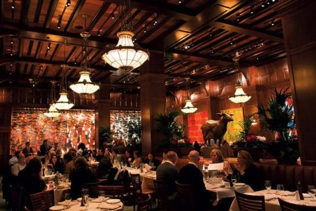 The Hamilton: Best of Breakfast and Brunch 2012