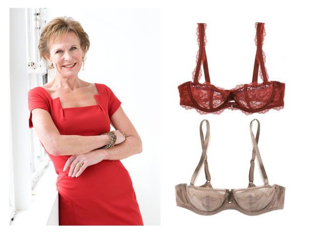 Crash Course: How to Find the Perfect Bra