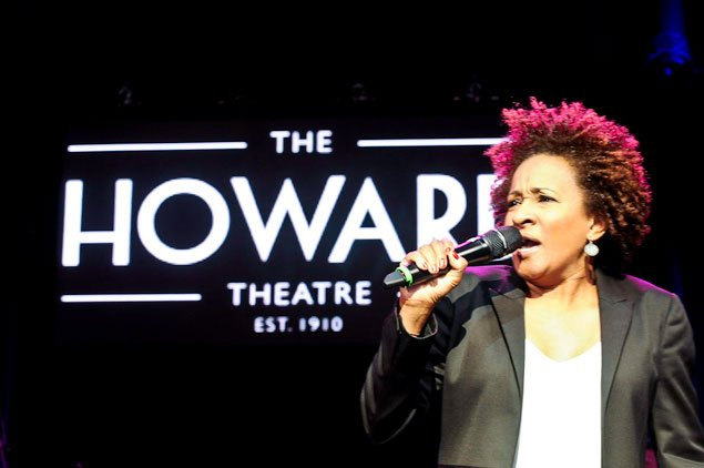 Inside the Howard Theatre Gala (Pictures)
