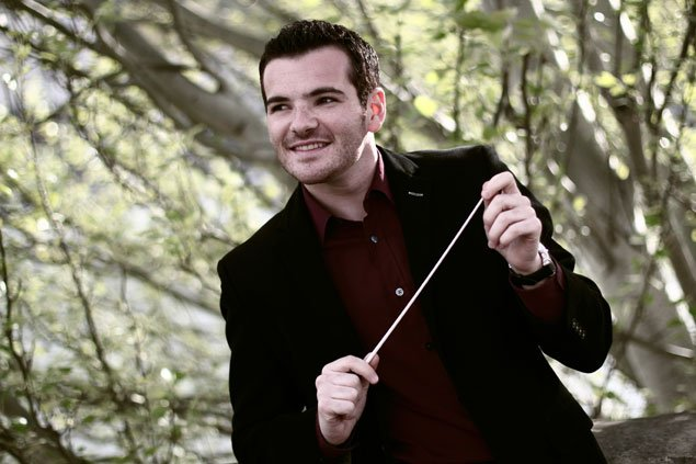 April Classical Music Preview