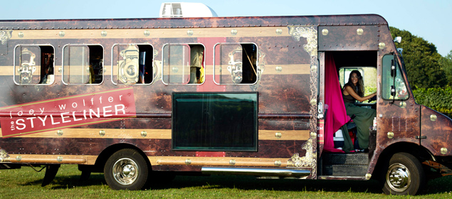 The Styleliner: A Boutique on Wheels is Rollin' Into Georgetown