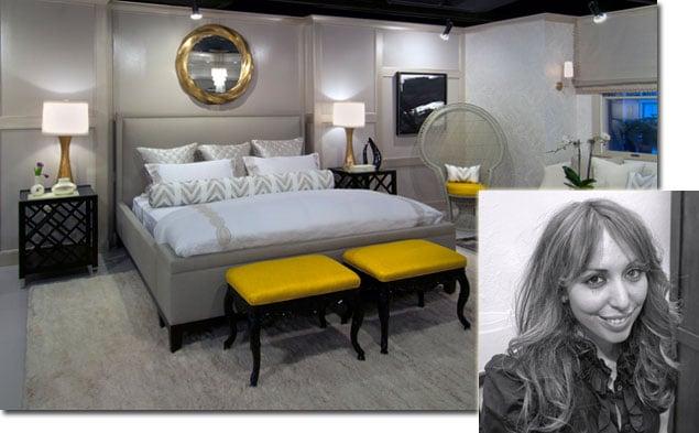 Zoe Feldman's 5 Design Must-Haves