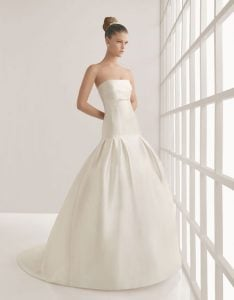 Where and When: Bridal Edition (June 1 to June 17)