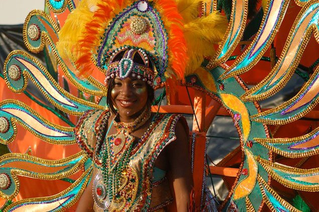 DC Caribbean Carnival Coming Soon … to Baltimore