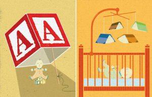 The Type-A Parent Trap