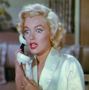 People Still Really Want to See Marilyn Monroe Naked