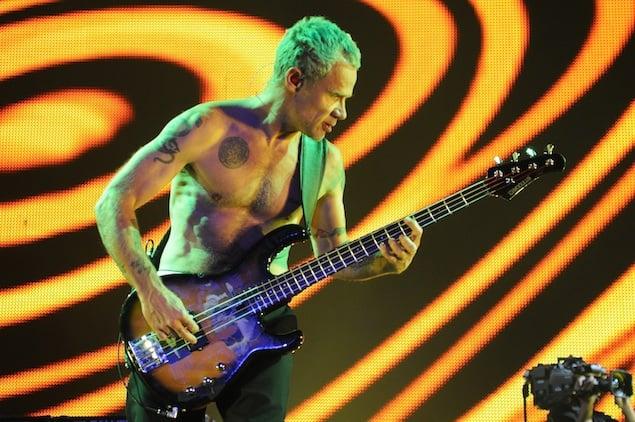 Music Picks: Red Hot Chili Peppers, Avett Brothers, Esperanza Spalding