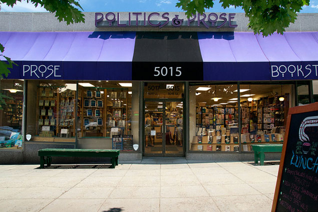 Politics & Prose Launches New Literary Travel Company