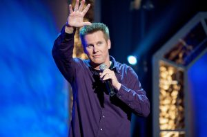 Don't Ask Brian Regan to Tell You a Joke