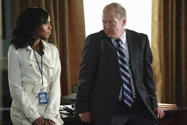 "WashingTelevision: Scandal Recap, Episode Seven, ""Grant: For the People"""