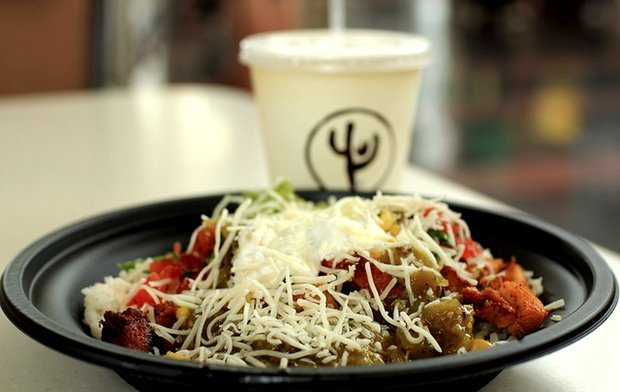 The best and worst things you can order off the Qdoba menu.