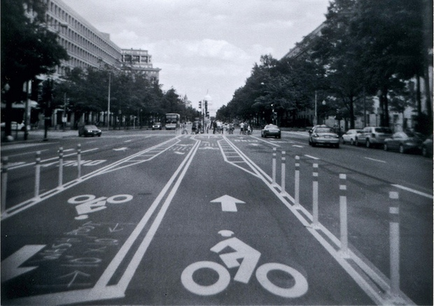 DC Deemed One of Nation's Most Bike-Friendly Cities