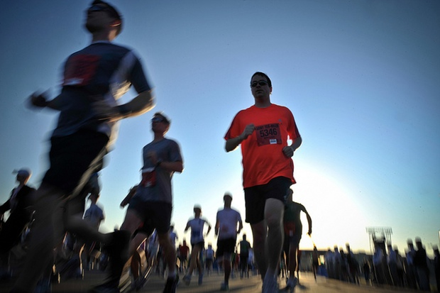 Washington Is Fit, but Not the Fittest