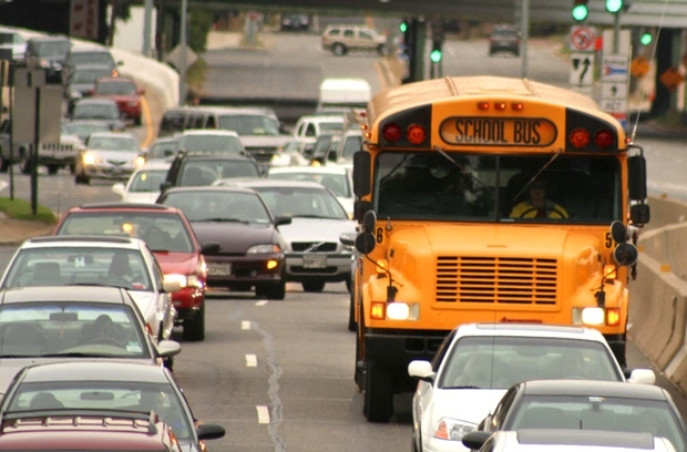 What Your Long Commute Does To Your Health