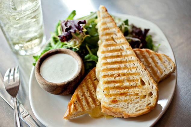 Cheap Eats 2012: Cheesetique