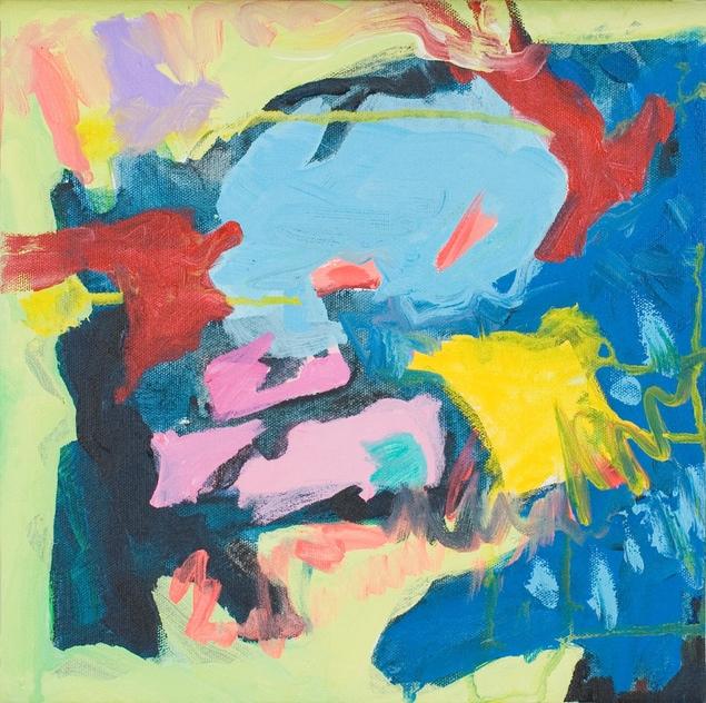 DC Inspired: Aaron Gallery