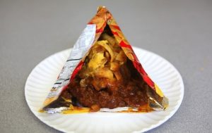 A Burger a Day in May: Frito Pie From Cart Cafe