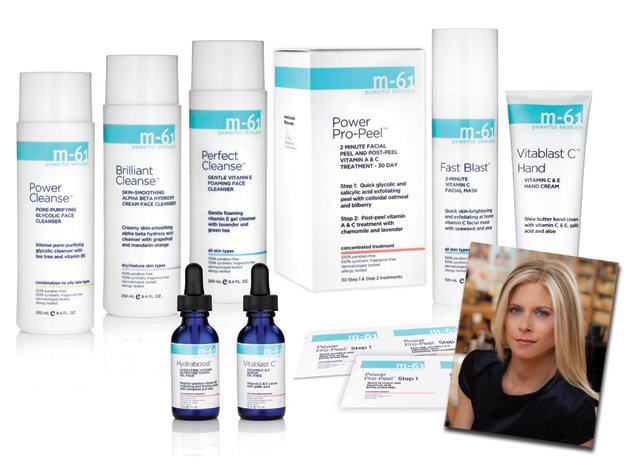 Bluemercury Founder Marla Malcolm Beck Dishes on Her New Skin-Care Line