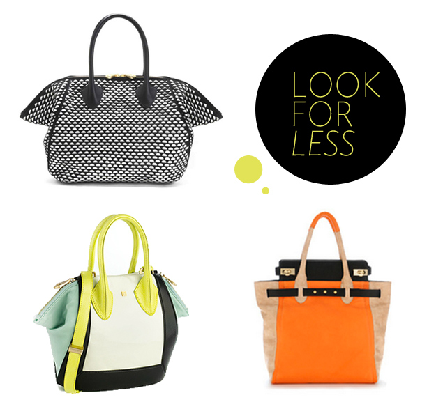 Style to Steal: Celine Bag Look-alikes