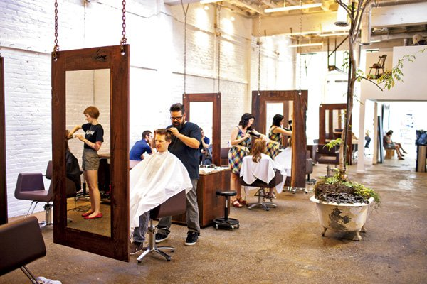 What's the Best Hair Salon in Washington? You Tell Us!