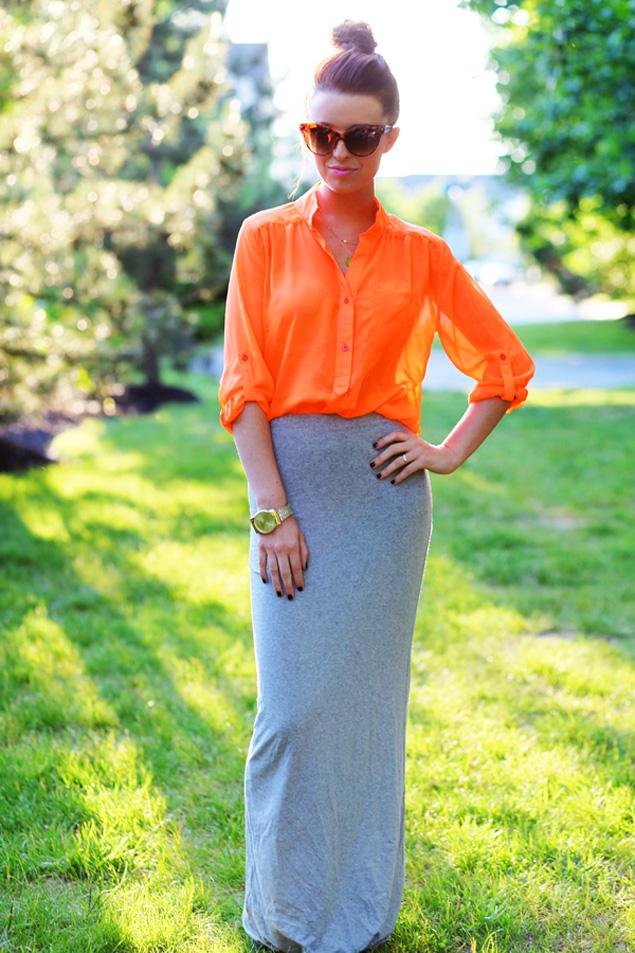 0e48ffc2c4a322 How Sydney Wears It: Summer Maxi Skirts | Washingtonian (DC)