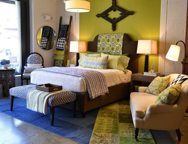 Freshening Up Your Bedroom? Here're 5 Summery Ideas From Solis Betancourt & Sherrill