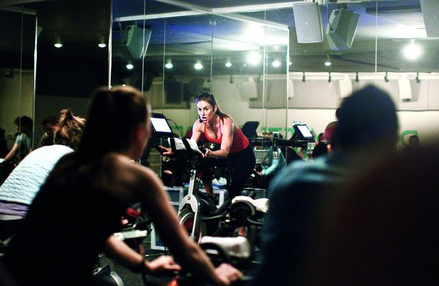Two More Indoor Cycling Studios Set to Open in DC