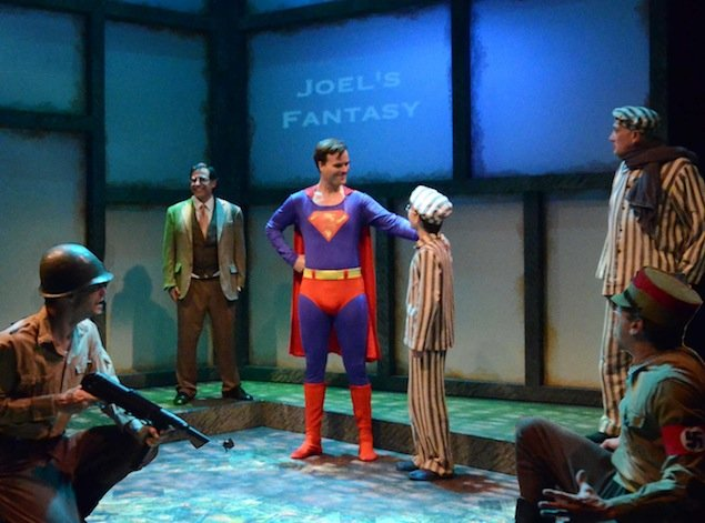 "Theater Review: ""The History of Invulnerability"" at Theater J"