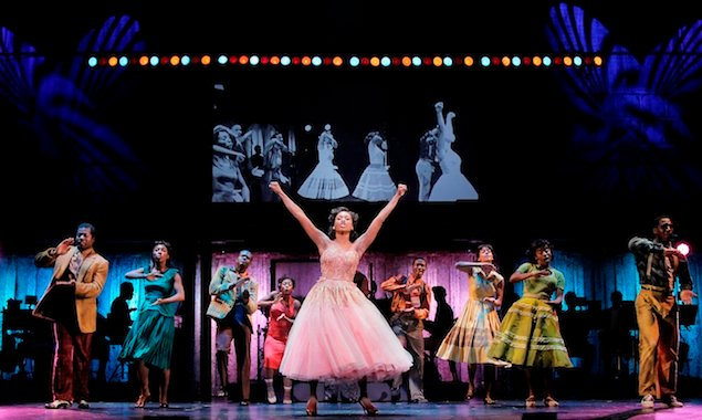"Theater Review: ""Memphis"" at the Kennedy Center"
