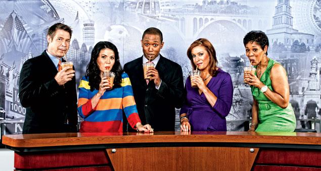 Best of Washington 2012: Best Iced Coffee