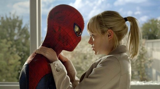 """Movie Tickets: """"The Amazing Spider-Man,"""" """"Magic Mike,"""" AFI's Summer Retrospectives"""