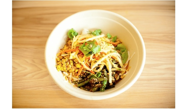 The Healthiest and Worst Bowls at ShopHouse