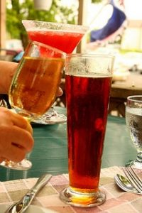 Is It Okay to Drink Moderate Amounts of Alcohol While Pregnant?