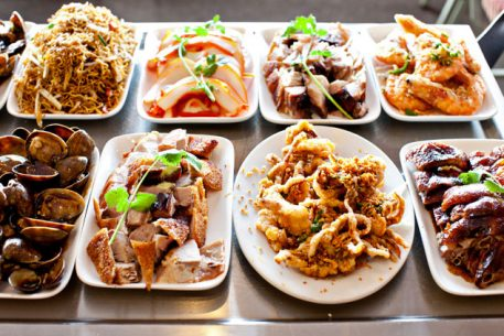 Cheap Eats 2012: Hong Kong Pearl