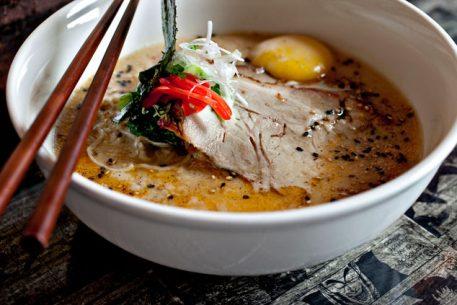 Cheap Eats 2012: Toki Underground