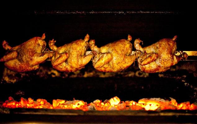 Cheap Eats 2012: Carbón Peruvian Chicken & Grille