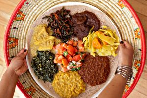 Cheap Eats 2012: Ethiopic