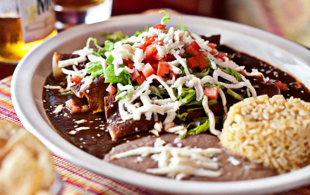 Cheap Eats 2012: Guajillo