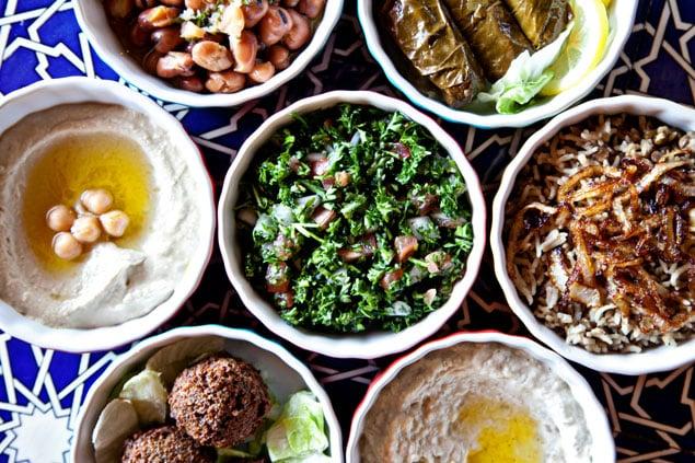 Cheap Eats 2013: Jerusalem