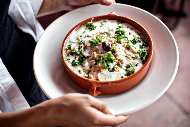 Cheap Eats 2012: Mount of Lebanon