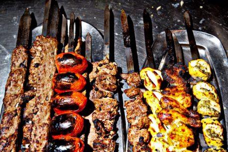 Cheap Eats 2013: Shamshiry