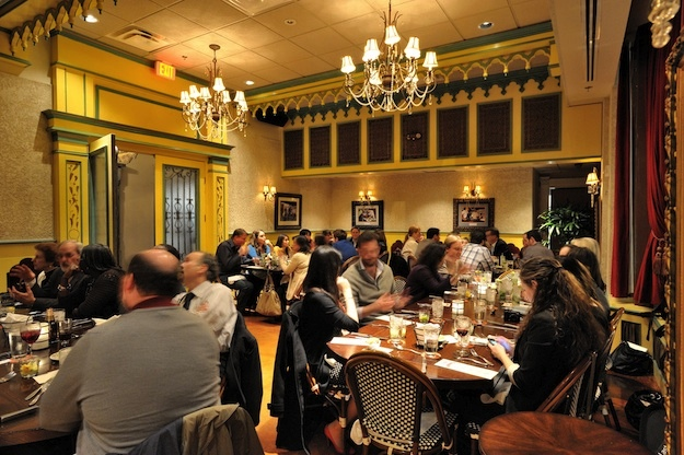 Straight From Cuba, Guest Chefs Are Bringing the Paladar Experience to Penn Quarter (Menu)