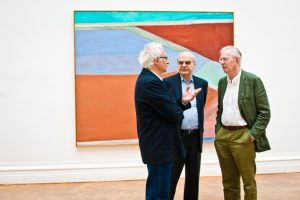 "Art Preview: ""Richard Diebenkorn: The Ocean Park Series"""