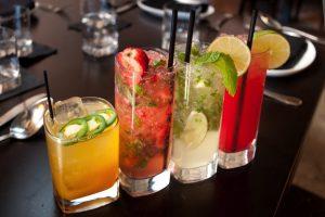 Happy Hour Alert: Pulpo Is Now Serving Alcohol